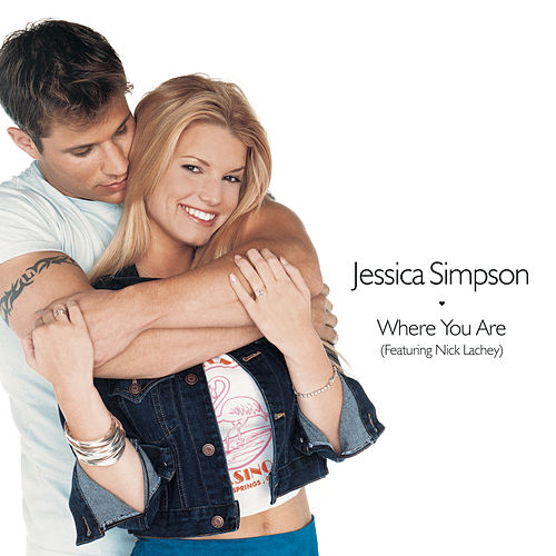 Where You Are by Jessica Simpson