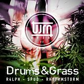 Turn over 02 (Drums & Grass) by Various Artists