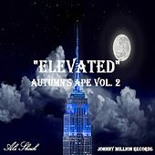 Autumn's Ape, Vol. 2  (Elevated) by Ali Sheik
