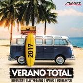 Verano Total 2017 (Reggaeton, Electro Latino, Mambo & Moombahton) - EP by Various Artists