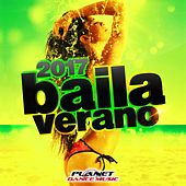 Baila Verano 2017 - EP by Various Artists