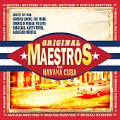 Havana Cuba by Various Artists
