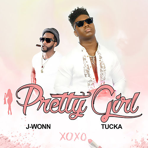 Pretty Girl (feat. Tucka) by Jwonn