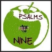 Psalms, Pt. 9 by Richard Thomas