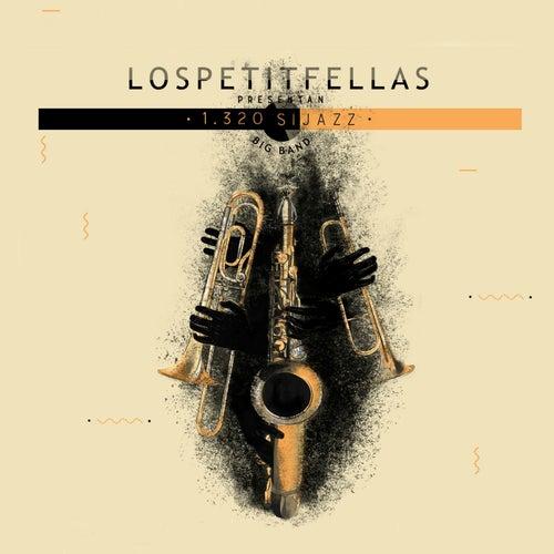 1320 Sijazz (En Vivo) de LosPetitFellas