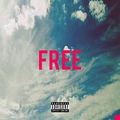 Free (feat. Avid) by Calo