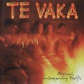 Papa E by Te Vaka