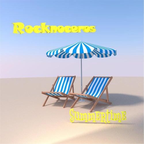 Summertime by Rocknoceros