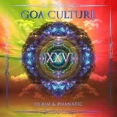 Goa Culture, Vol. 25 by Various Artists