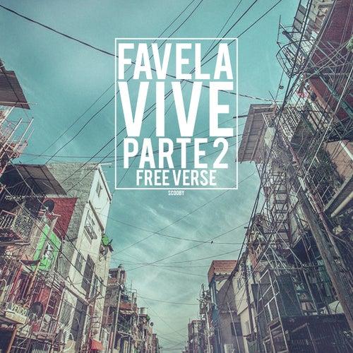 Favela Vive, Pt. 2: Free Verse di Scooby