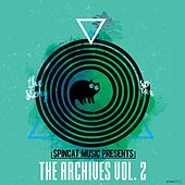 The Archives, Vol. 2 - EP by Various Artists