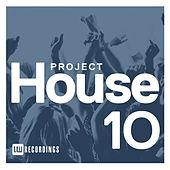Project House, Vol. 10 - EP by Various Artists