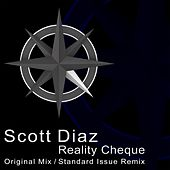Reality Cheque by Scott Diaz