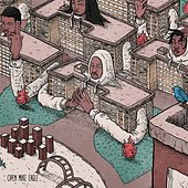 Brick Body Complex - Single by Open Mike Eagle