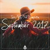Indie / Pop / Folk Compilation - September 2017 by Various Artists