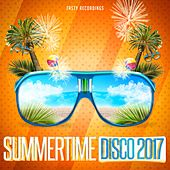 Summertime Disco 2017 - EP by Various Artists