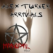 Arrivals - Single by Alex Turner