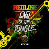 Law Of The Jungle - Single by The RedLine