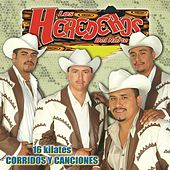 16 Kilates Corridos Y Canciones by Los Herederos Del Norte