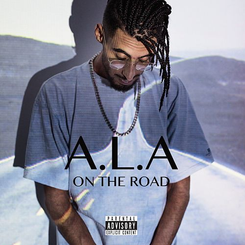 On the Road by Al A.