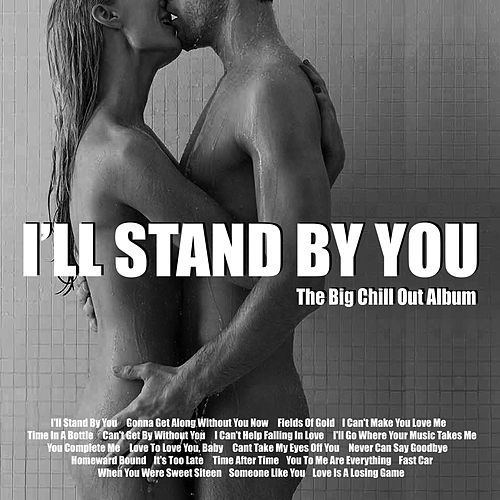 I'll Stand By You - The Big Chill Out Album by Various Artists