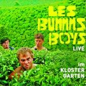 Live im Klostergarten by Les Bummms Boys