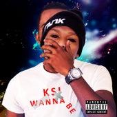 Ksi WannaBe (Monstah Diss) by Momo