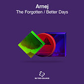 The Forgotten + Better Days (Extended Mixes) by Arnej