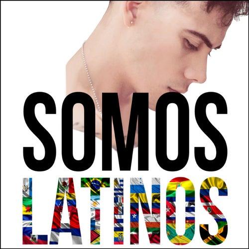 Somos Latinos by Emmanuel