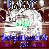 Mgsc: Marie Galante Sound Car 2017 by Mad Ro