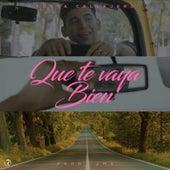 Que Te Vaya Bien by El Poeta Callejero