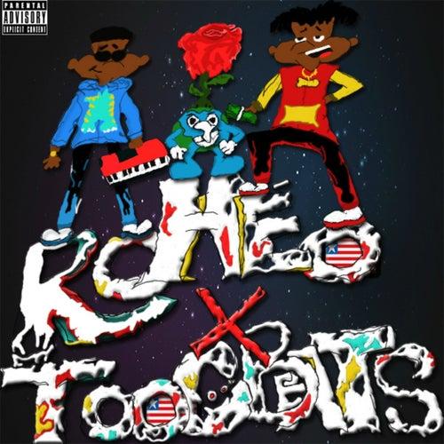 Romeo X TooCoolBeats, Vol. 1 - EP by Romeo