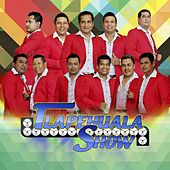 El Baile del Chaca Chaka by Tlapehuala Show