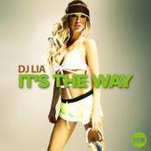 It's the Way by DJ Lia