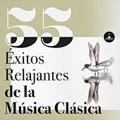 55 Éxitos Relajantes de la Música Clásica by Various Artists