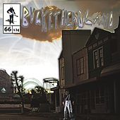 Leave the Light On by Buckethead