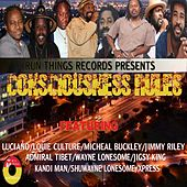 Run Things Records Presents - Conscious Rules by Various Artists