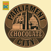 Chocolate City by Parliament