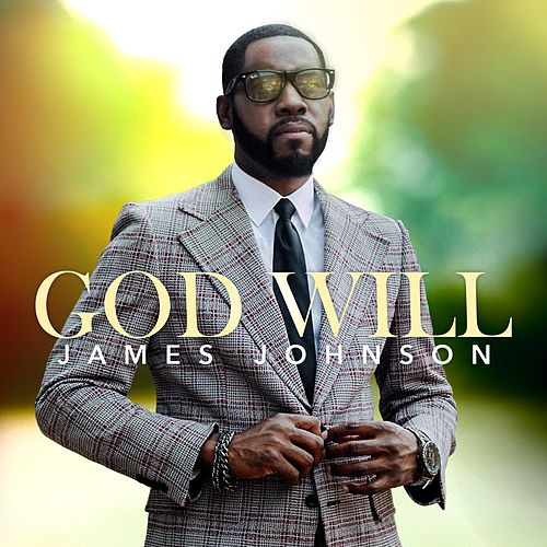 God Will by James Johnson