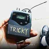 Mixed by... Volume 1 von Tricky