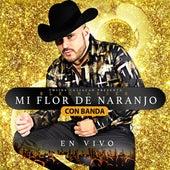 Mi Flor de Naranjo by El Komander