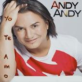 Yo Te Amo by Andy Andy