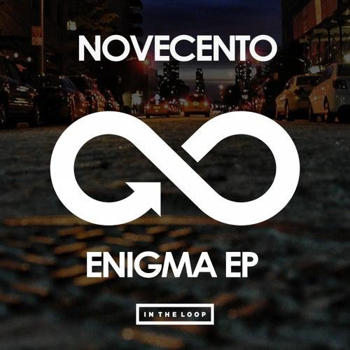 Enigma - Single by Novecento