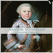 Mozart: Nannerl Notenbuch by Alessandro Deljavan