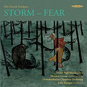 Nordgren: Storm & Fear by Various Artists