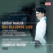 Mahler: Das klagende Lied by Simone Schneider