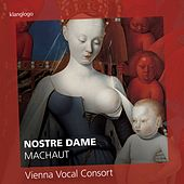 Nostre dame by Vienna Vocal Consort