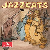 George Small & Sarah Larson: Jazzcats by Various Artists