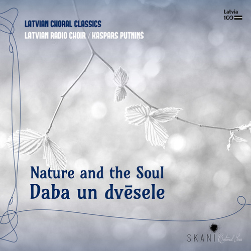 Daba un dvēsele by Latvian Radio Choir