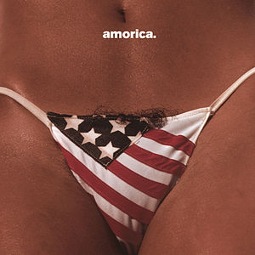 Play & Download Amorica by The Black Crowes | Napster